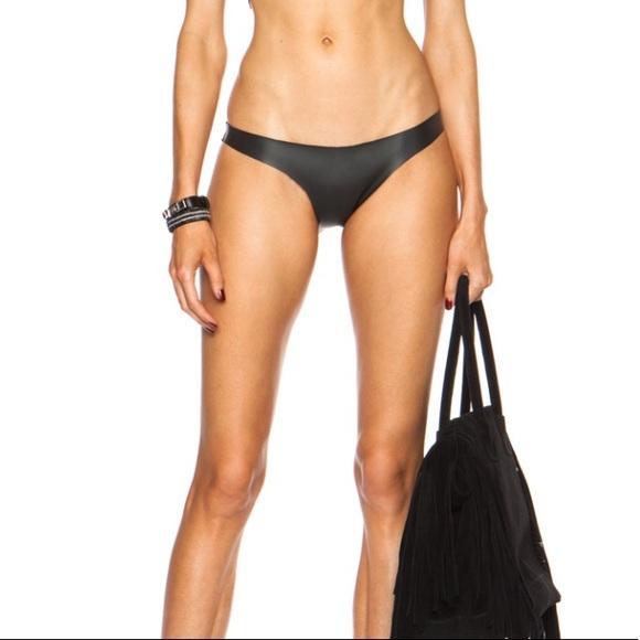 Mikoh Other - Mikoh Neoprene Bikini Bottom